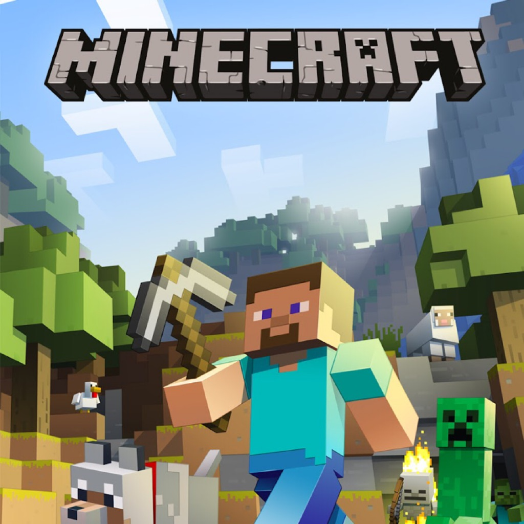 Minecraft Java for PC