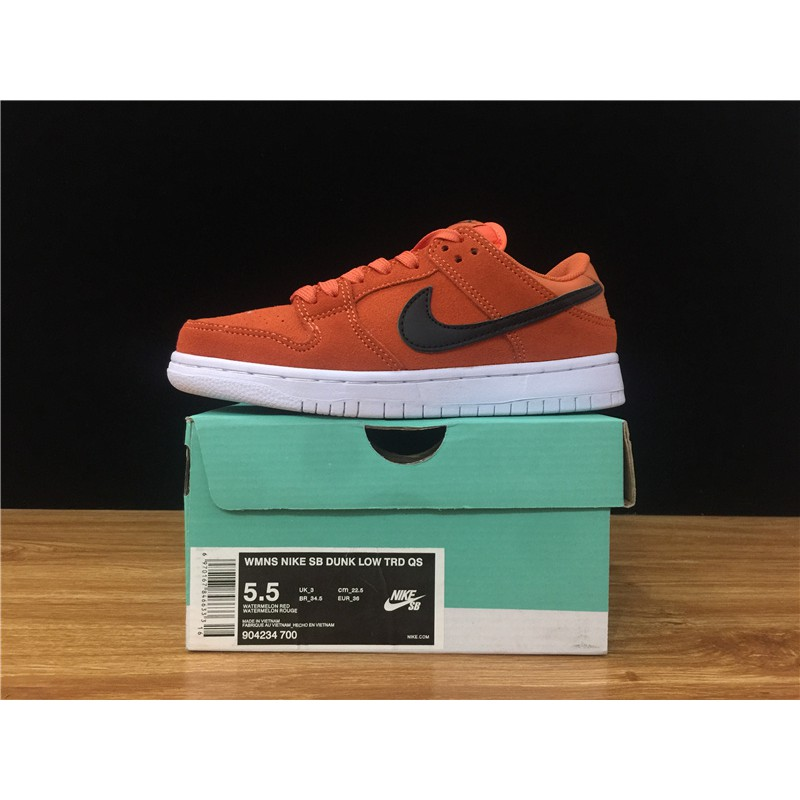 low priced f3cb6 f063b Nike SB shoes NIKE SB DUNK TRD QS 304292 100   Shopee Singapore