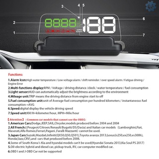 [In Stock]Car HUD Display, Head Up Display High Definition ...