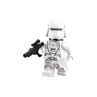 Lego star wars Polybag Lot  / Tc-4 Rebel Stromtropper First order General