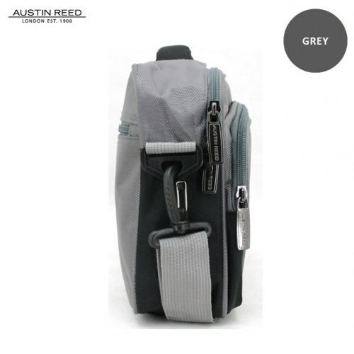 Austin Reed 29cm Sling Bag Grey Shopee Singapore