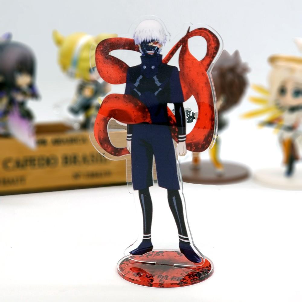 Tokyo Ghoul Kaneki Ken acrylic stand figure toy model  japanese anime awakened