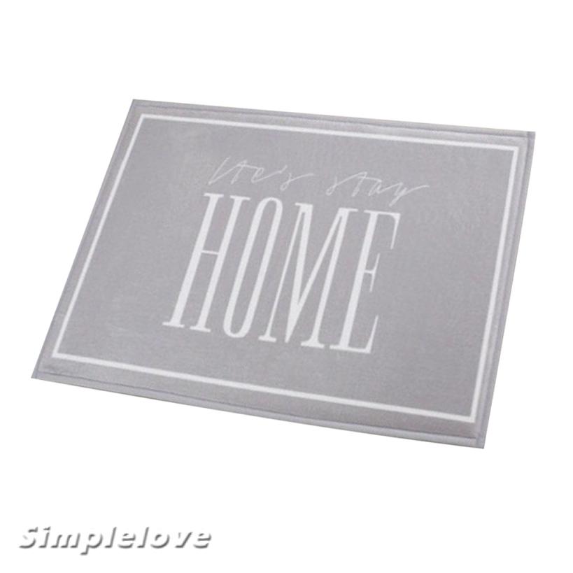 Non Slip Floor Entrance Door Mat