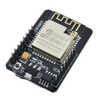 Esp32-Cam Esp-32S Wifi Module 5V Bluetooth With Ov2640