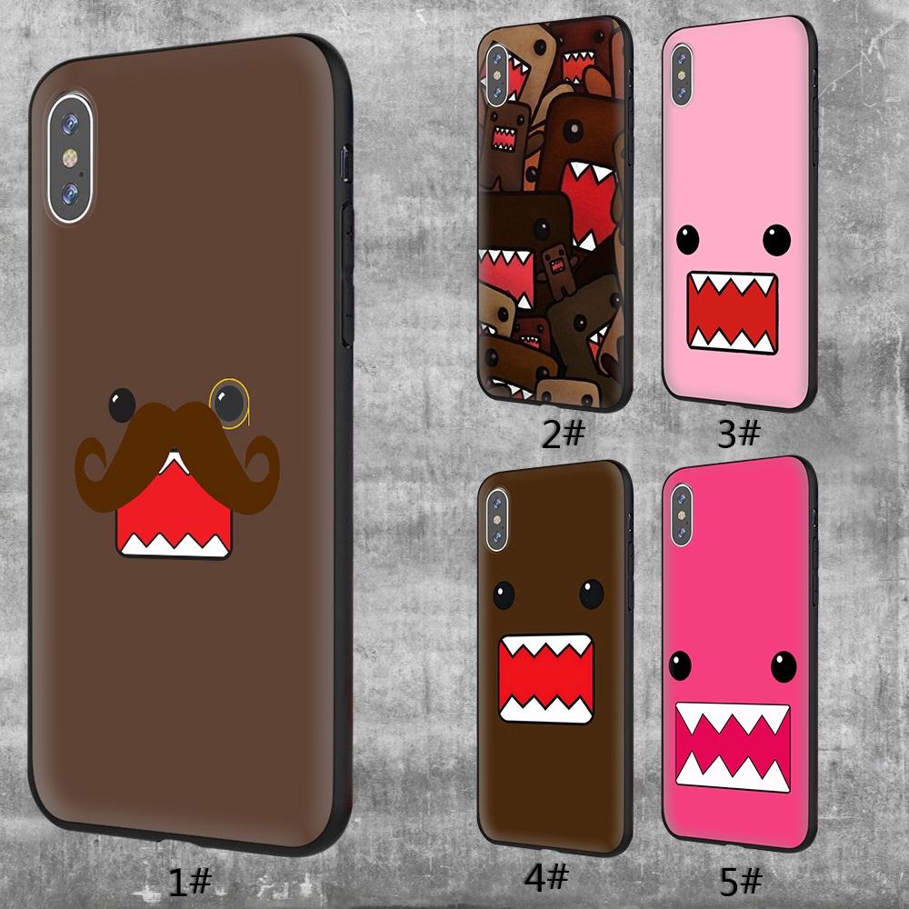 domo kun 3 iphone case