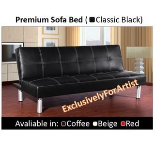 New Premium Sofa Bed In Four Colors