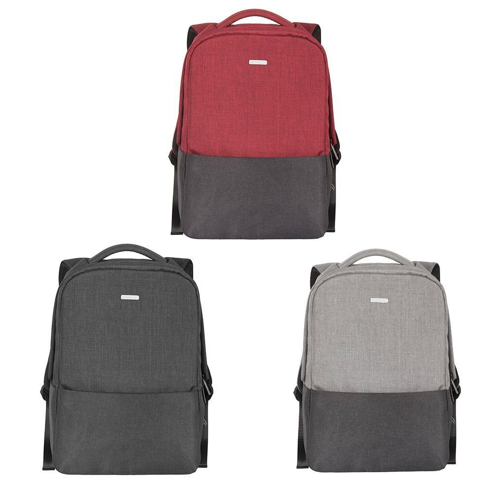 ◇PromotionMen Vintage Canvas Backpack Outdoor Duffle Bag  8a3124bd5c55e