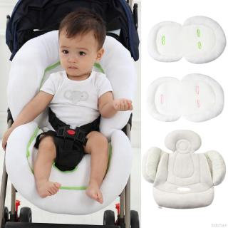 Baby Infant Stroller Seat Mat Baby Car Seat Pad Pushchair Cushion Cover,Folding