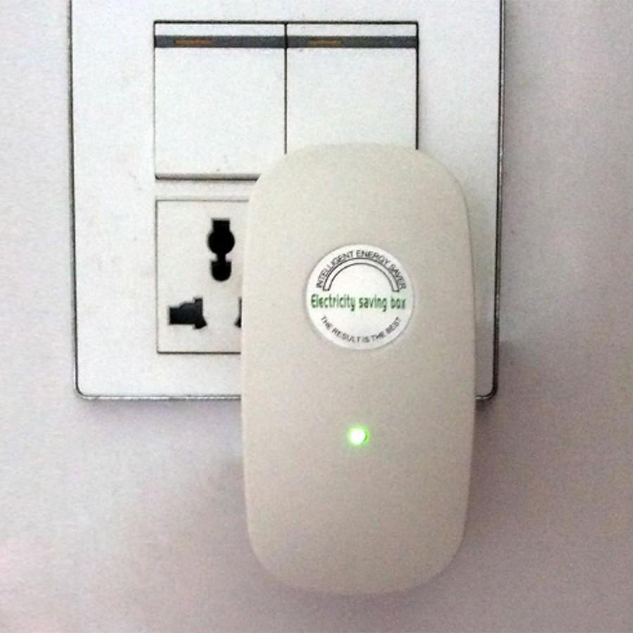 ECOWATT Premium 30000W Electricity Saving Box Device Smart Power US UK EU  Plug