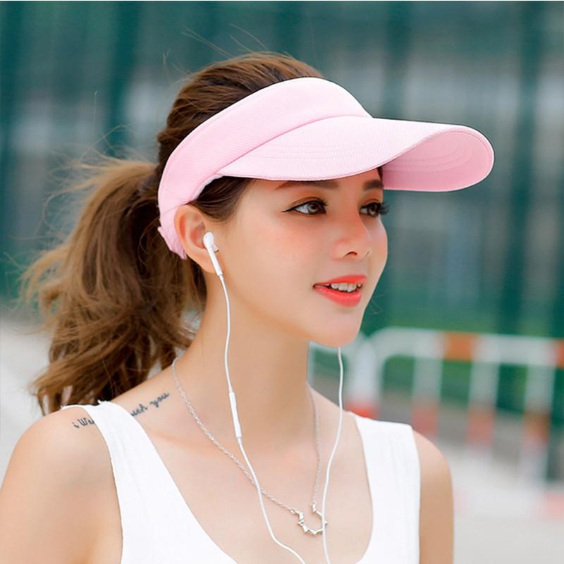 Spring summer fashion plaid embroidery baseball cap men women outdoor sun hat