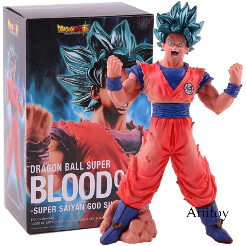 Radient Dragon Ball Z Super Saiyan 4 Goku Vegeta Gogeta Pvc Action Figure Dragonball Dbz Model Toys Dolls 20cm Durable Modeling Action & Toy Figures