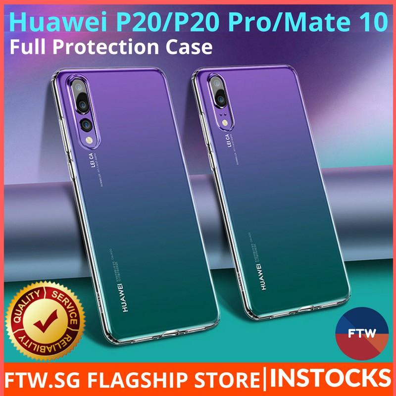 Huawei P20 P20 Pro Mate 10 Mate 10 Pro Full Casing Asahi