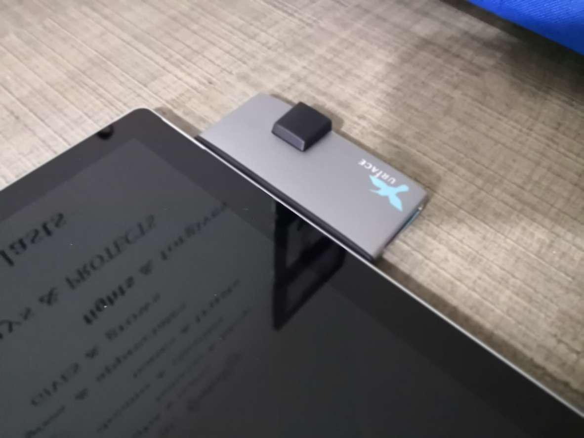 Surface Pro 3/4/5/6 6-in-1 USB3 0 HUB, Reader, HDMI & LAN