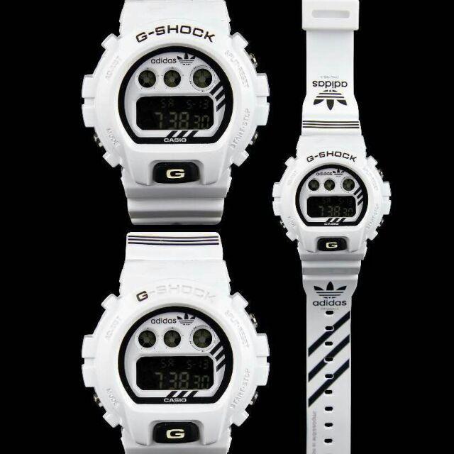 dolor Esta llorando parásito  G-Shock Adidas Unisex Watches | Shopee Singapore