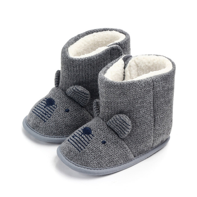 Fashion Crown Baby Shoes Toddler Boy Girls Shoes Lace-Up Infant Newborn Crib Shoes First Walker No-Slip Childrens Sneaker White, 13-18months/_13cm