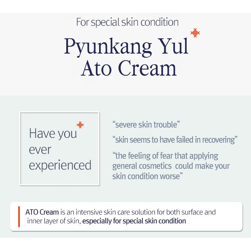 Image result for pyunkang ato cream