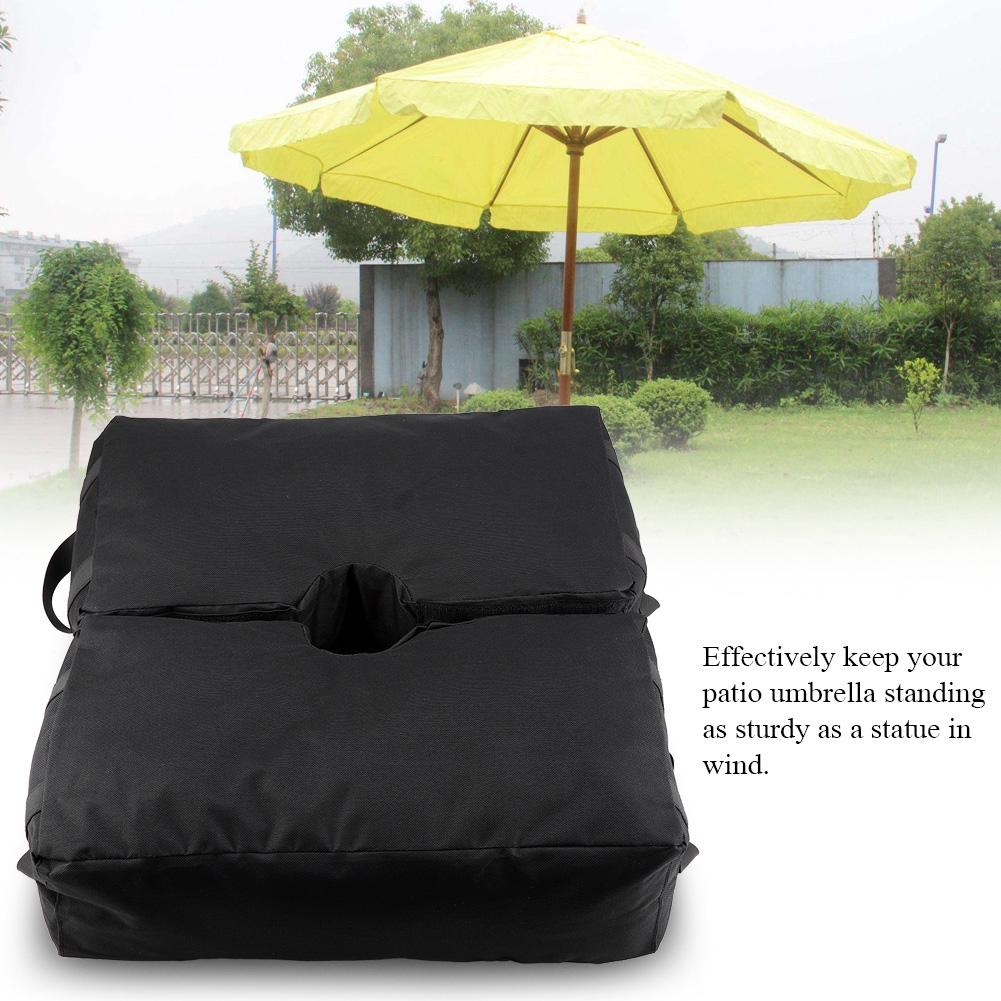 Umbrella Base Sand Weight Bag