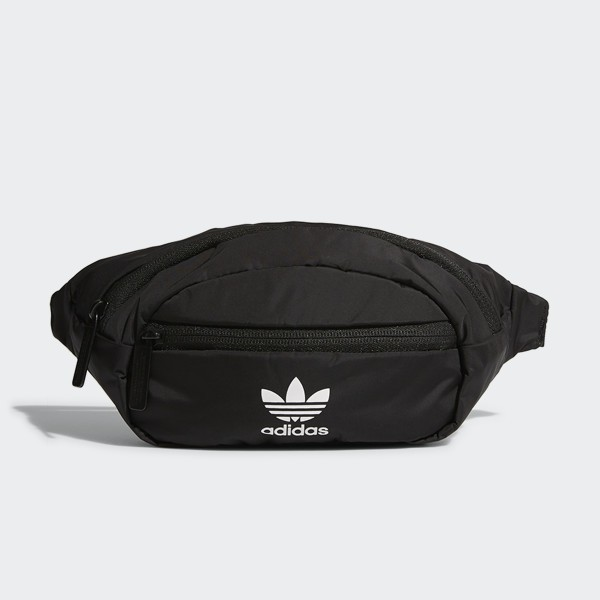 653024f299f2 🔥In Stock🔥 3 Colours Adidas Bag 3D Gym Sack In White and Black ...