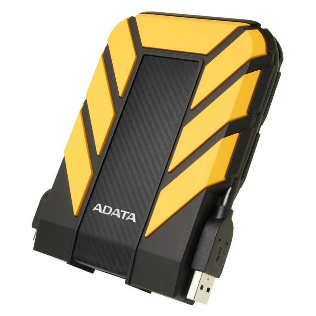 Adata Sd700 3d Nand 512gb Ruggedized External Solid State Drive Powerbank Pv150 Leather Texture 10000mah Yellow Shopee Singapore