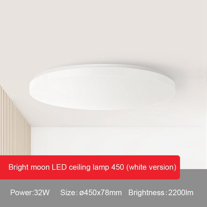 Yeelight Mini Ceiling Light Motion Human Body Sensor Night Light For Porch Entrance Corridor As Effectively As A Fairy Does Lights & Lighting Ceiling Lights & Fans