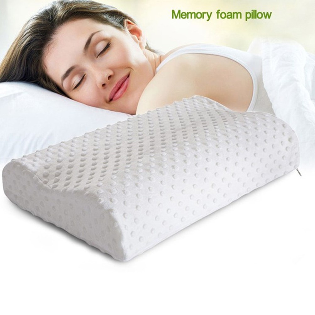 advisor memory pillow simba sleep foam review