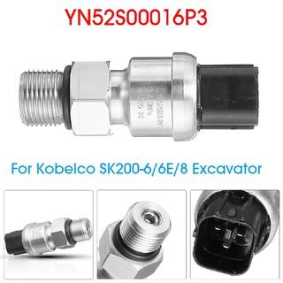 ▻▻High Pressure Sensor SwitchYN52S00016P3 for Kobelco