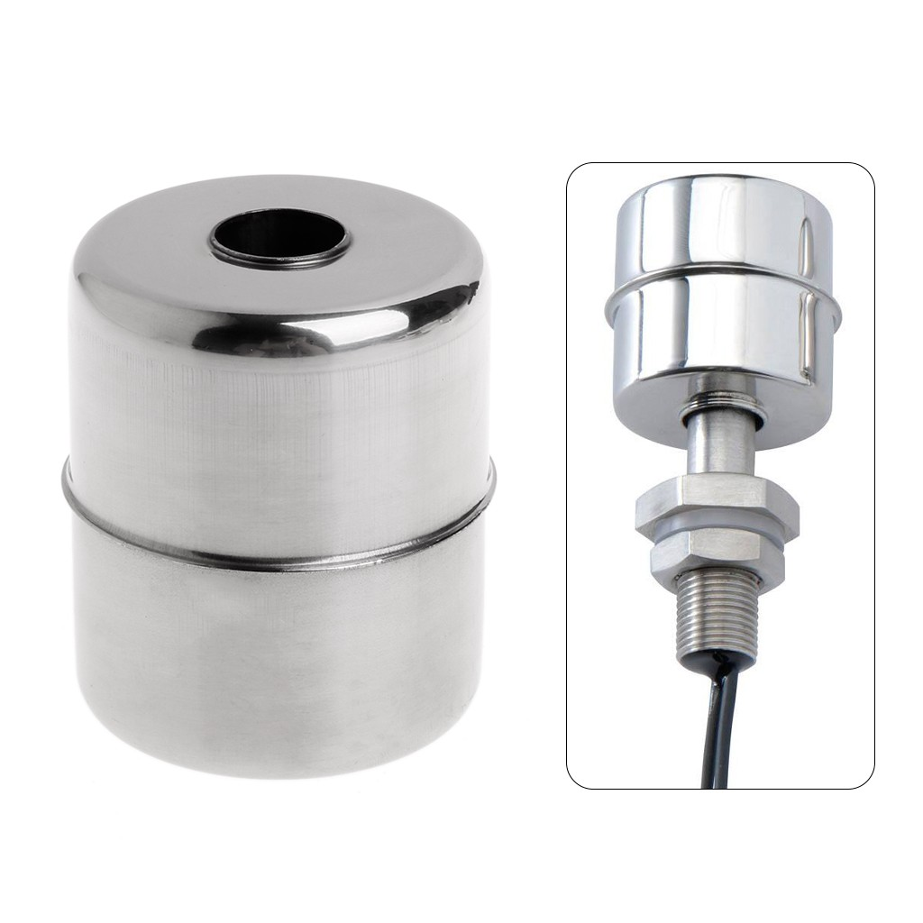 Water Flow Switch Magnetic Stainless Steel Water Sensor