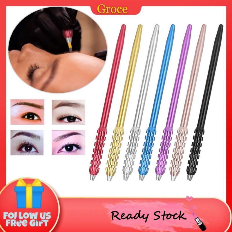 Groce 7 Colors Eyebrow Semi Permanent