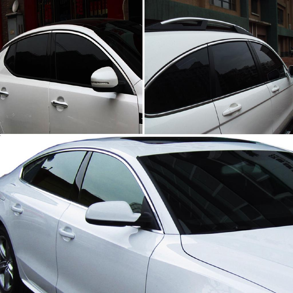 A Quick Guide To Window Tinting Laws By State