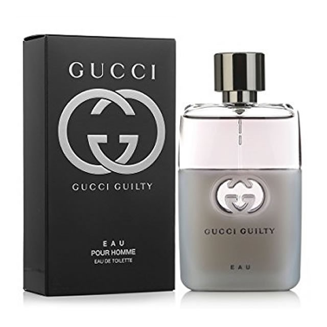 7a50a6ecb1b Gucci Guilty Absolute pour homme EDP 90ml and TESTER 90ml