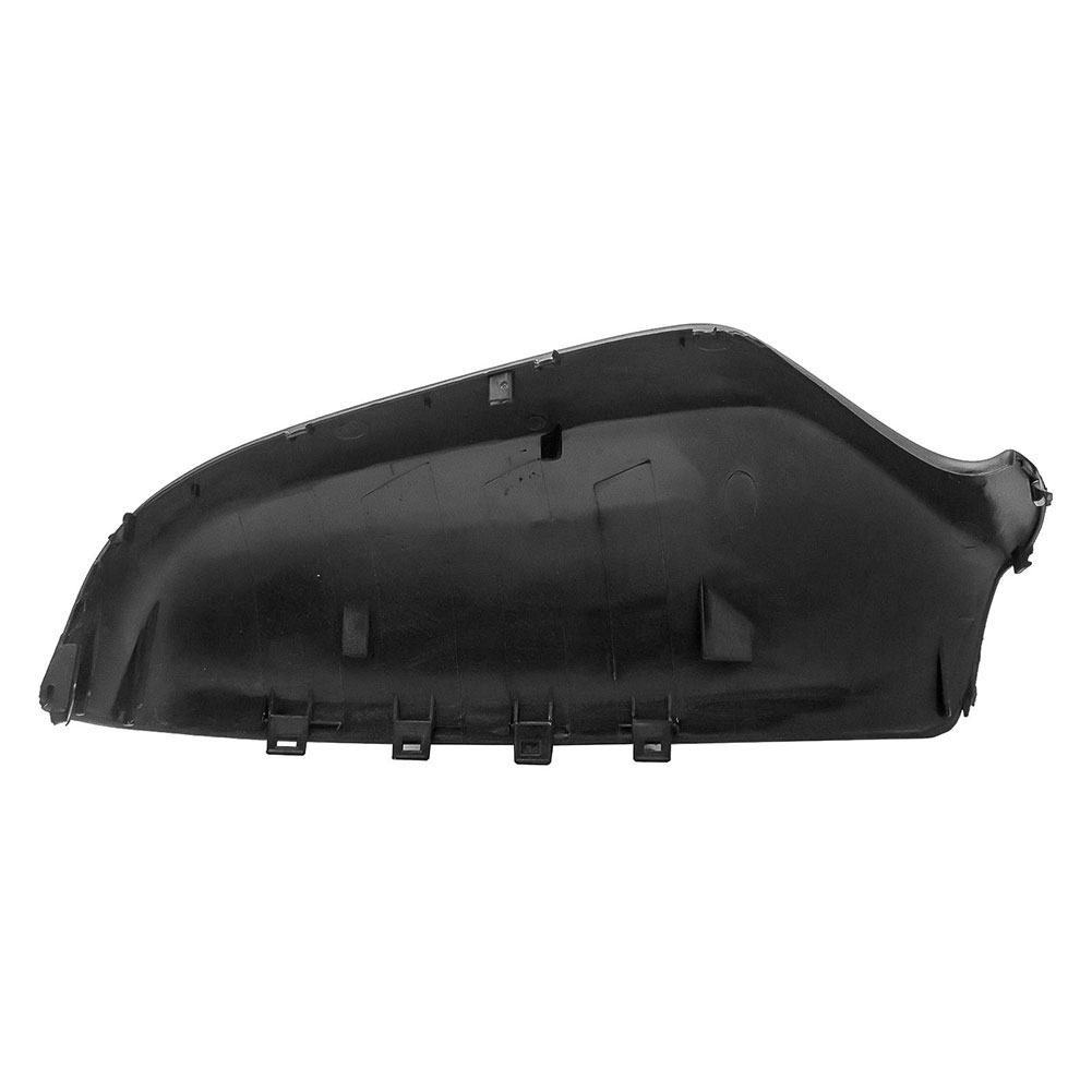 Protective Casing Wing Mirror Cover Car Exterior For Vauxhall Astra H 04 To 09 Left,Black SparY Left Right Side Wing Door Mirror