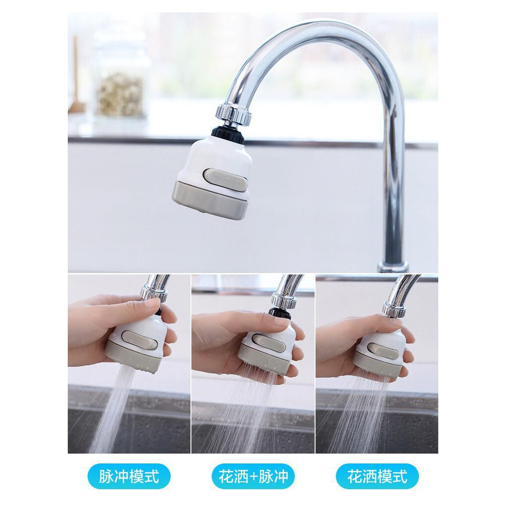 Image result for 360 Degree Flexible Tap  shopee