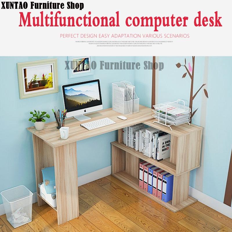 Computer Desk Simple Corner Office