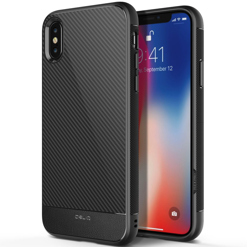 obliq iphone x case flex pro shopee singapore. Black Bedroom Furniture Sets. Home Design Ideas