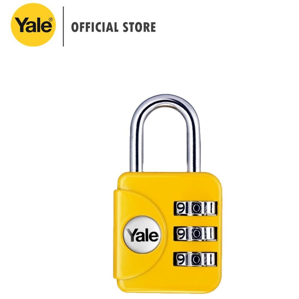2cc39fb7846a Yale YP1/28/121 Luggage Padlock