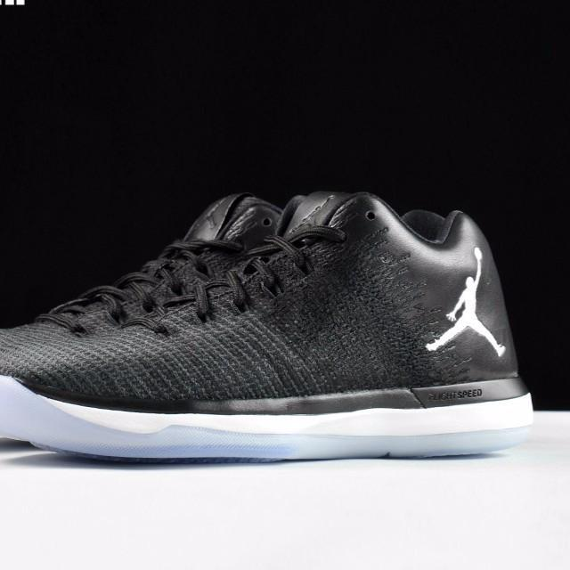 quality design 23dd9 191c4 【Free Shipping】Nike Air Jordan XXXI Low AJ31 Men's Basketball Shoes