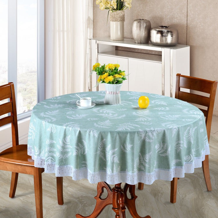 Round Table Cloth And Deals, Round Table Cover