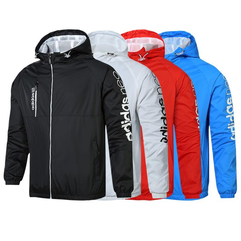 neo adidas jacket