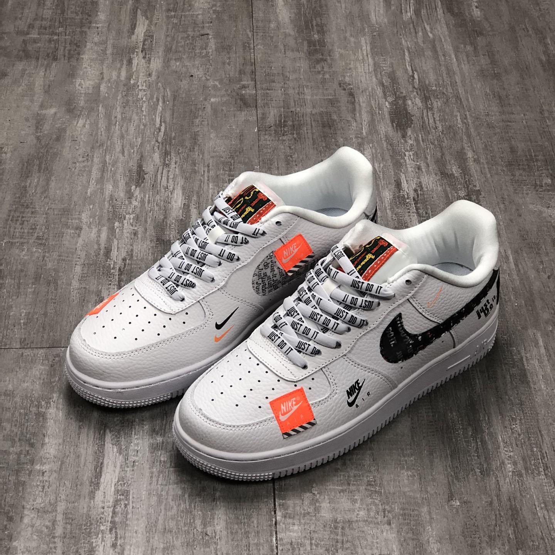Original Nike Air Force 1 Low Just Do It Shadow Skateboarding Shoes Casual Sneakers Sports Shoes For Men And Women Shopee Singapore Phiên bản trông đợi nhiều nhất của af1 shadow mang tên 'daisy' custom nhiều phụ kiện nike ra đời air force 1 just do it mang phong cách trẻ trung, năng động. shopee singapore
