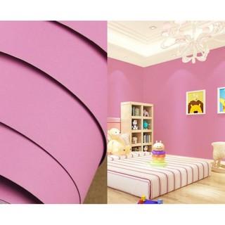 Waterproof Furniture Renovation Wall Self Adhesive Simple Pvc Wallpaper