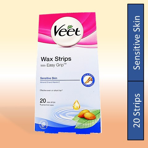 🌸20pcs=10sheets Summer Professional Hair Removal Double Sided Wax Strips Paper   Shopee Singapore