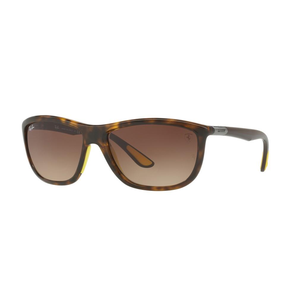 9b0b463b650 Ray-Ban Scuderia Ferrari Collection - RB8351M F60913 - size 60 - Sunglasses