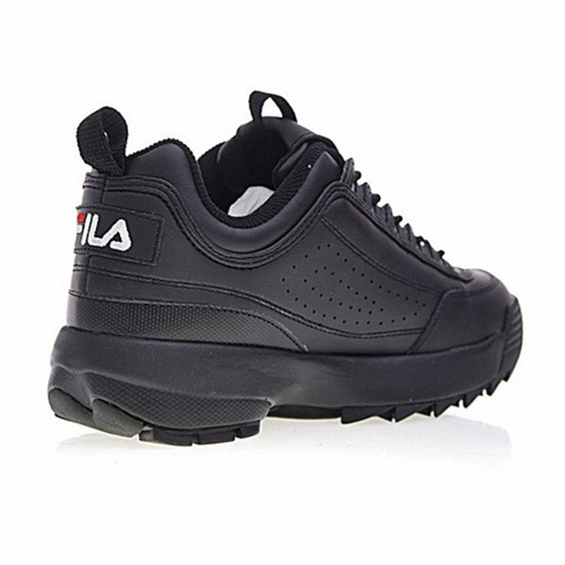 Fila Disruptor II 2 Sneaker Running Shoes sawtooth Man Low Outdoor Sneakers   602b49ffae85