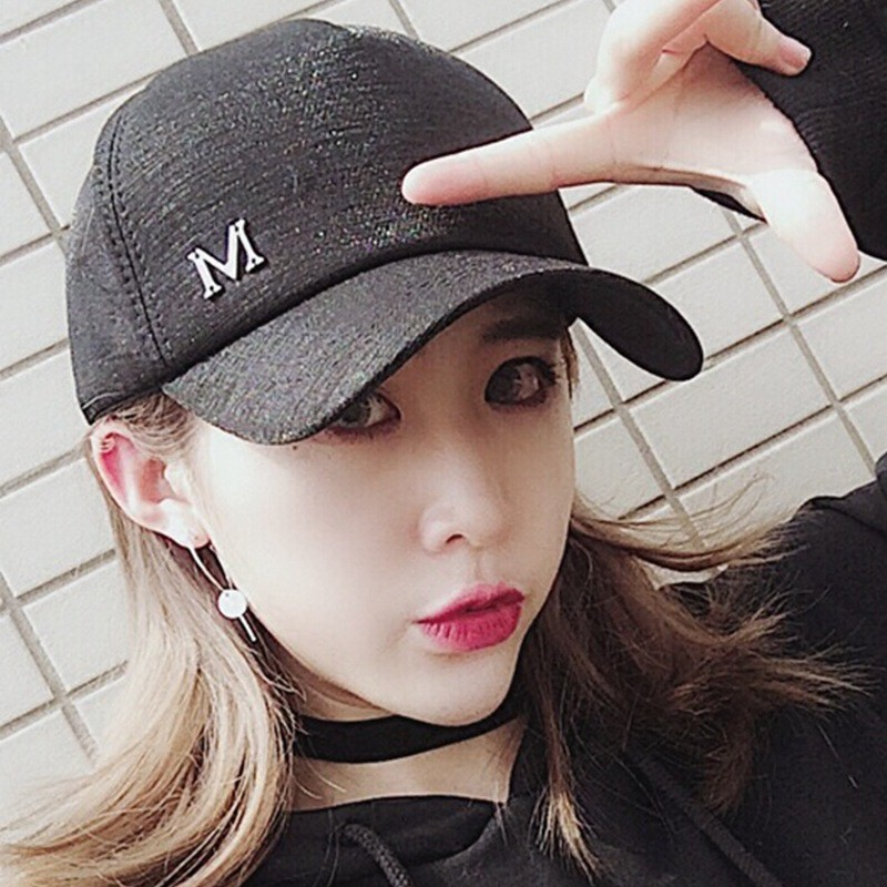 Unisex Hat,Keepfit Ponytail Messy Buns Trucker Plain Baseball Visor Cap for Women Men
