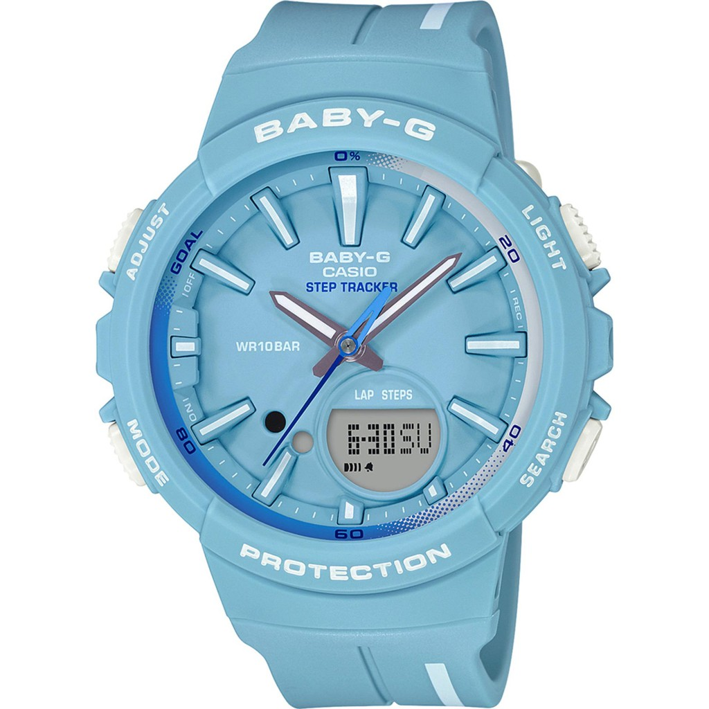 Jual Murah Casio Watch Singapore Terbaru 2018 Christ Verra Cv67184g 12ampampcv67184l 12 Gold Baby G For Running Series Bgs 100rt 2a Shopee