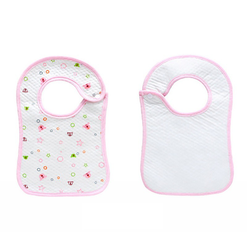 Ziggle Absorbent Bandana Dribble Bib for Babies and Toddlers Absorbent 100/% 3