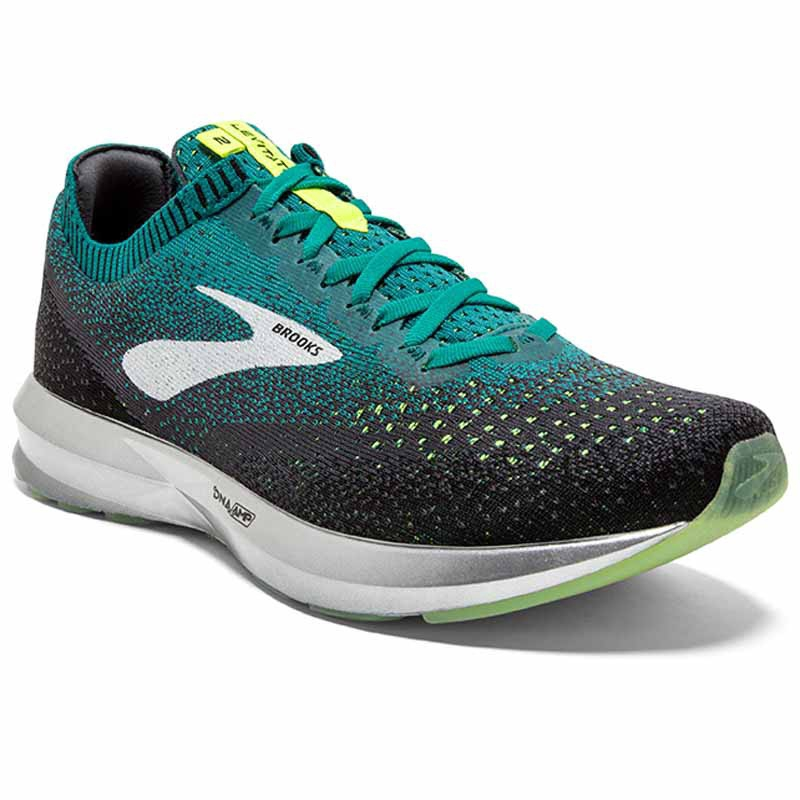 Brooks Buffer Plus Size Male Running Shoes Levitate 2 1102901D014 缓冲 男慢跑鞋