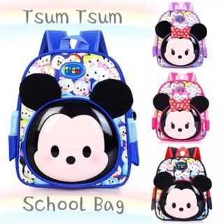 Miraculous Tsum Tsum School Bag Frankydiablos Diy Chair Ideas Frankydiabloscom
