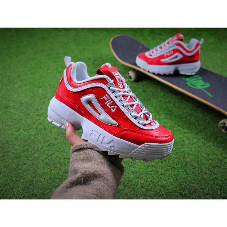 fila disruptor ii originals ready stock sports shoes casual shoes fw01655  123  c14a1164c