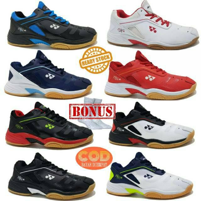 Yonex Badminton Shoes Premium Bnib Sports Shoes Shopee Singapore